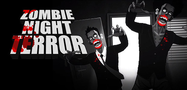 Zombie Night Terror - Cover / Packshot