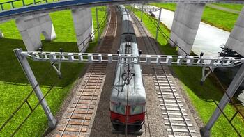 Screenshot4 - Train Fever