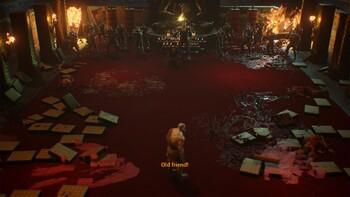 Screenshot1 - Redeemer