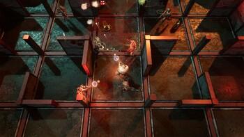 Screenshot4 - Redeemer