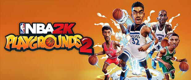 NBA 2K Playgrounds 2: kostenloser Weihnachts-DLC mit Bonus-Spielfeld und 35 neuen Spielern