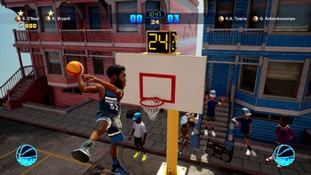 Screenshot4 - NBA 2K Playgrounds 2