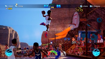 Screenshot5 - NBA 2K Playgrounds 2