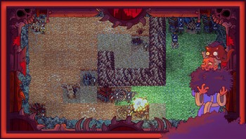 Screenshot2 - Crush Your Enemies