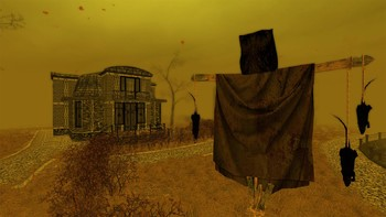 Screenshot10 - Pathologic Classic HD