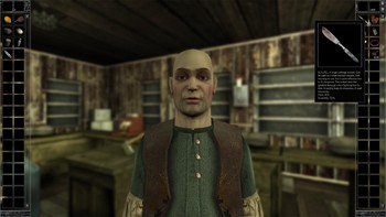 Screenshot7 - Pathologic Classic HD