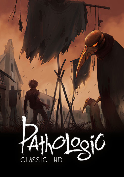 Pathologic Classic HD - Cover / Packshot