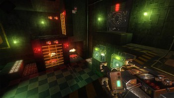 Screenshot1 - Magnetic: Cage Closed