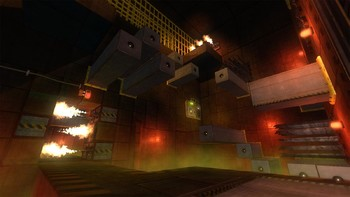 Screenshot7 - Magnetic: Cage Closed