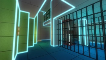 Screenshot9 - Magnetic: Cage Closed