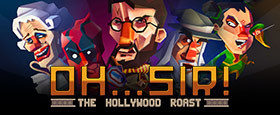 Oh...Sir! The Hollywood Roast