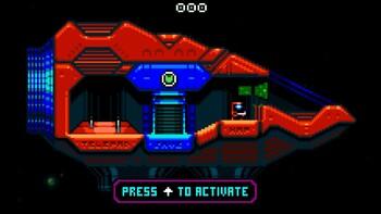 Screenshot2 - Xeodrifter