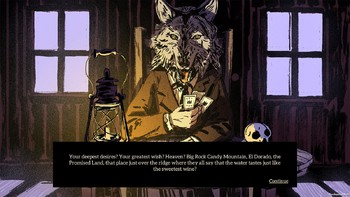 Screenshot6 - Where the Water Tastes Like Wine