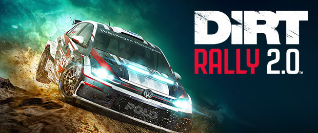 DiRT Rally 2.0 Launch Trailer arrives, Early Access starts Feb 22nd!