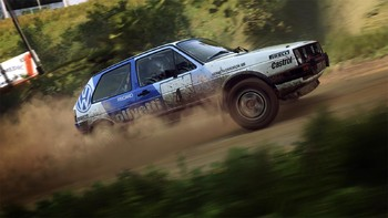 Screenshot2 - DiRT Rally 2.0 - Deluxe Edition
