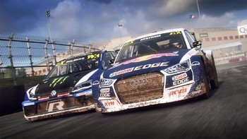 Screenshot4 - DiRT Rally 2.0 Deluxe Edition