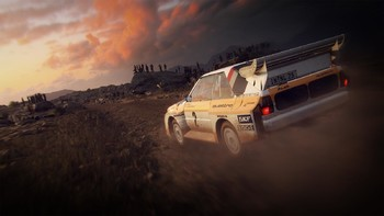 Screenshot6 - DiRT Rally 2.0 Deluxe Edition