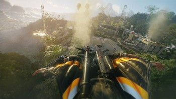 Screenshot4 - Just Cause 4