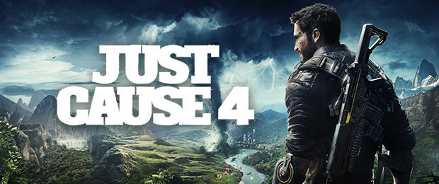 Just Cause 4 - Explosive Story Trailer