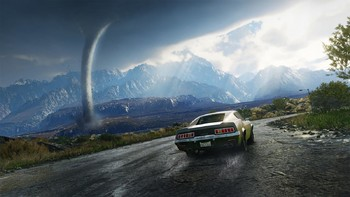 Screenshot1 - Just Cause 4