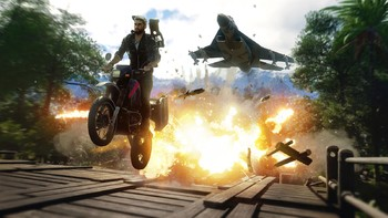 Screenshot3 - Just Cause 4