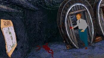 Screenshot10 - Alone in the Dark Anthology