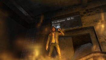 Screenshot2 - Alone in the Dark Anthology
