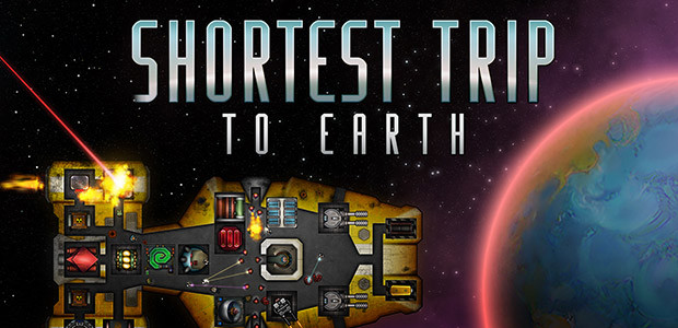 Shortest Trip to Earth - Cover / Packshot