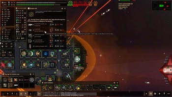 Screenshot1 - Shortest Trip to Earth
