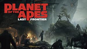 Planet der Affen - Die letzte Front