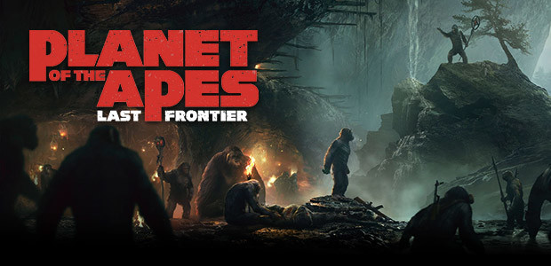 Planet der Affen - Die letzte Front - Cover / Packshot