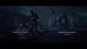 Screenshot2 - La Planète des Singes : dernière frontière