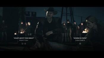 Screenshot4 - La Planète des Singes : dernière frontière