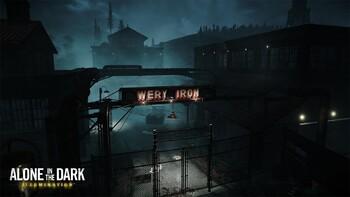 Screenshot10 - Alone in the Dark: Illumination