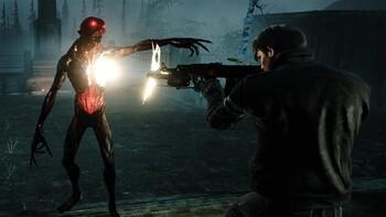 Screenshot1 - Alone in the Dark: Illumination