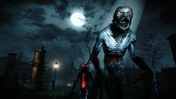 Screenshot2 - Alone in the Dark: Illumination