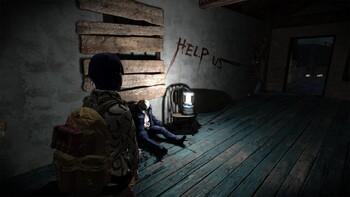 Screenshot9 - Alone in the Dark: Illumination
