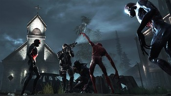 Screenshot4 - Alone in the Dark: Illumination