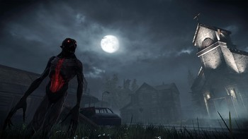Screenshot8 - Alone in the Dark: Illumination