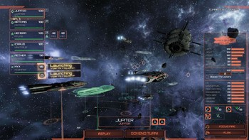 Screenshot2 - Battlestar Galactica Deadlock