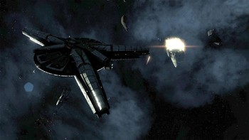 Screenshot7 - Battlestar Galactica Deadlock
