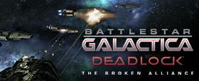 Battlestar Galactica Deadlock: The Broken Alliance (GOG)
