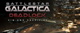 Battlestar Galactica Deadlock: Sin and Sacrifice (GOG)