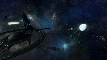 Screenshot5 - Battlestar Galactica Deadlock: Resurrection (GOG)