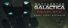 Battlestar Galactica Deadlock: Ghost Fleet Offensive (GOG)