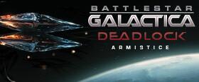 Battlestar Galactica Deadlock: Armistice (GOG)