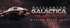 Battlestar Galactica Deadlock: Modern Ships Pack (GOG)