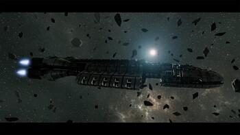 Screenshot6 - Battlestar Galactica Deadlock: Reinforcement Pack