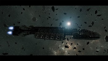 Screenshot6 - Battlestar Galactica Deadlock: Reinforcement Pack