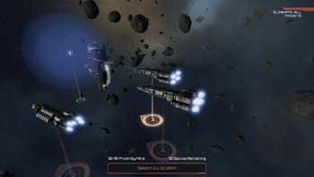 Screenshot7 - Battlestar Galactica Deadlock: Reinforcement Pack